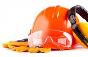 Seguridad y Salud laboral