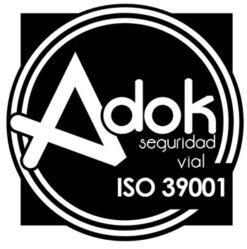 certificadora seguridad vial iso 39001