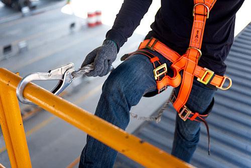 certificadora seguridad y salud laboral