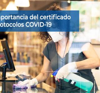 certificado protocolo covid