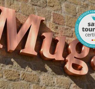 muga safe tourism